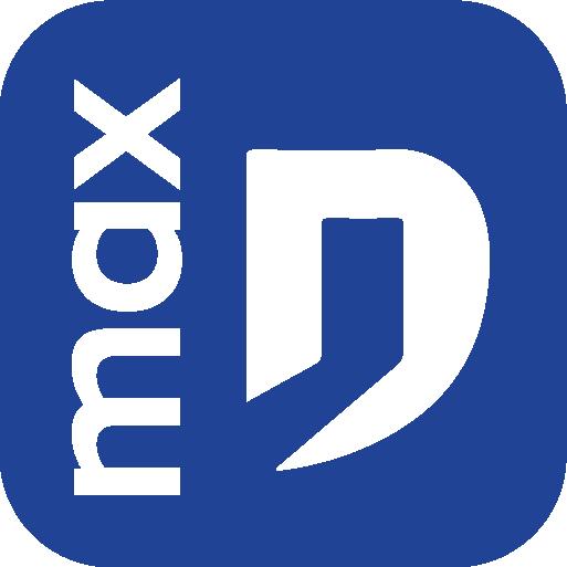 dmax app logo
